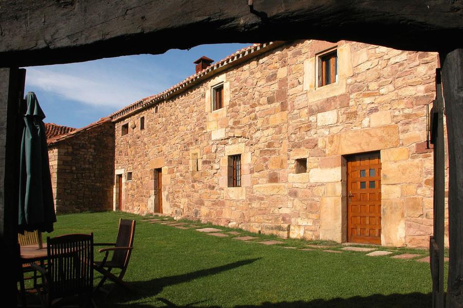 Casas rurales en la monta a palentina - Casas rurales montana palentina ...