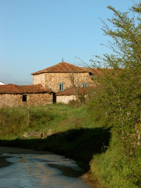Casa rural en la monta a palentina - Casas rurales montana palentina ...